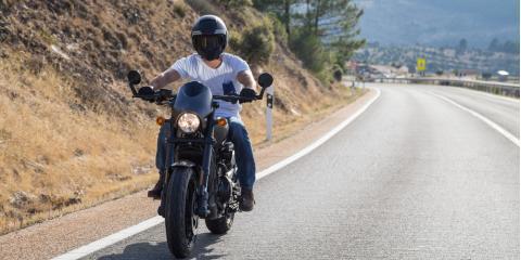 5 Motorcycle Safety Tips, Texarkana, Texas