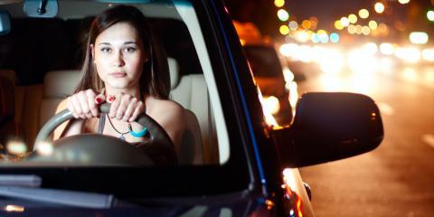 3 Important Tips for Driving at Night, Texarkana, Texas