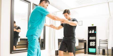 How Physical Therapy Can Improve Balance, Canyon Lake, Texas