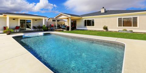 3 Benefits of Heating a Pool With Propane, Martindale, Texas