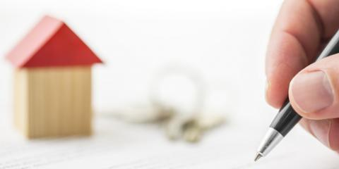 Real Estate Agent Answers Common Questions About Home Buying, Denton, Texas