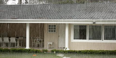 3 Tips for Protecting Your Roof From Excessive Water, McKinney, Texas