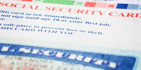 Social Security Lawyer Explains How to Get an SSN for Newborns, Texarkana, Texas