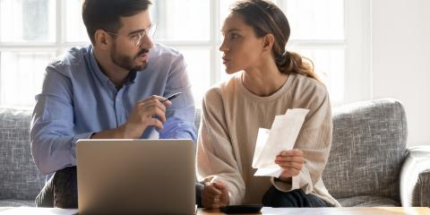 3 Life Changes That Could Complicate Your Taxes, Kerrville, Texas
