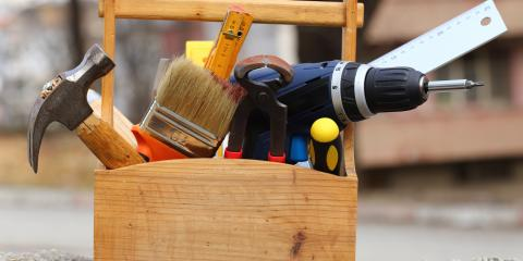 5 Tools to Purchase When You Get Your First Apartment , Canyon Lake, Texas
