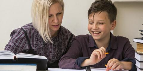 3 Signs That Your Grade School Student Needs Tutoring, San Marcos, Texas