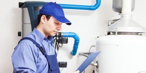 3 Signs Your Need Water Heater Repair, Rosenberg-Richmond, Texas