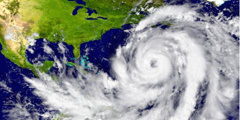 A Brief Look at the 2018 Hurricane Season in Texas, La Marque, Texas