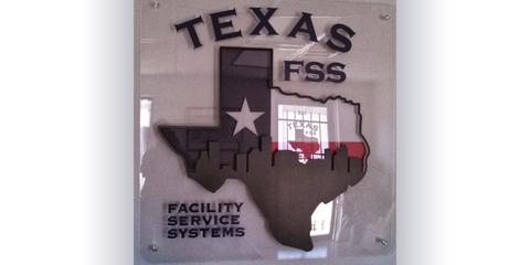 Texas Facility Service Systems, Janitors, Services, Houston, Texas