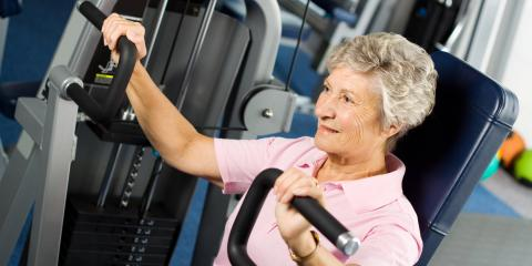 How Does Grip Strength Change as You Get Older?, Northwest Travis, Texas