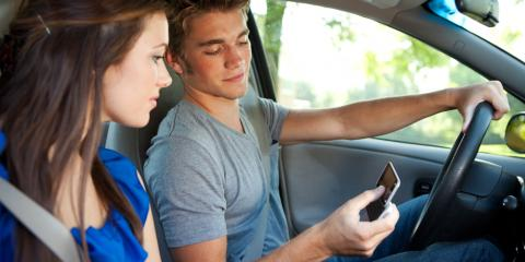 Car Insurance Experts Discuss the Dangers of Texting & Driving, Waynesville, Ohio