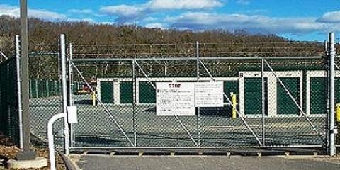 Terra Firma Self-Storage, Self Storage, Services, Gales Ferry, Connecticut