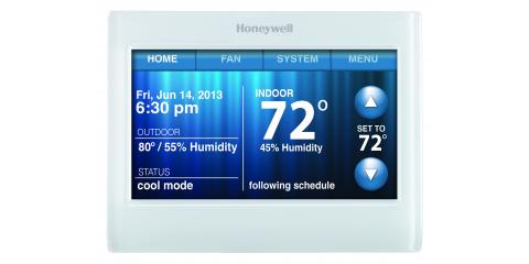 Consider a smart thermostat to beat the heat and take advantage of the energy savings!$!$ Call us at 609-693-6050!!, Forked River, New Jersey