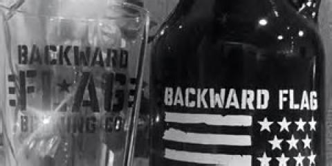 Happy National Beer Day!! Be sure to visit our friends at Backward Flag Brewing Co. for a cold one!! Opens at 4pm!, Forked River, New Jersey