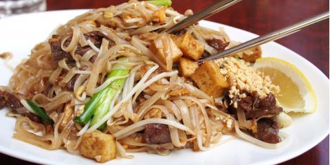 Discover the History of Thai Cuisine, Kahului, Hawaii