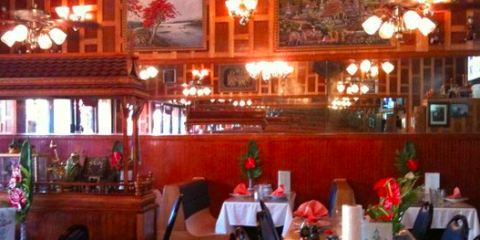 Savor Succulent Seafood Dishes at Maui's Best Thai Restaurant, Kahului, Hawaii