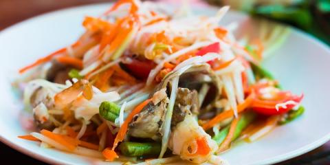 Hard to Find Ingredients Needed for Authentic Thai Food, Kahului, Hawaii