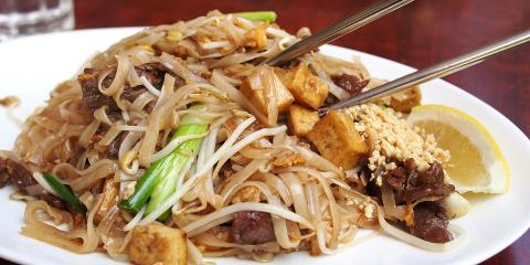 6 Essential Ingredients in Thai Food From Maui's Thailand Cuisine, Kahului, Hawaii