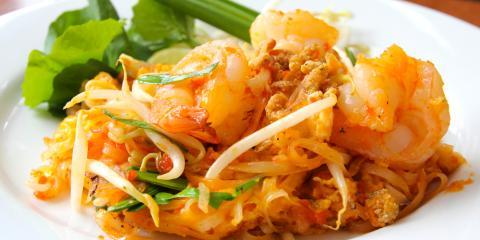 5-Star Thai Food & More: Why Customers Love Bangkok Chef, Honolulu, Hawaii