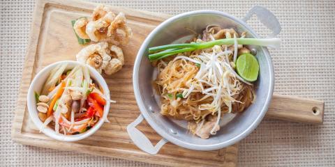 Is Thai Food Always Spicy?, Honolulu, Hawaii