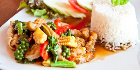 A Guide to Common Thai Food Terms, Honolulu, Hawaii
