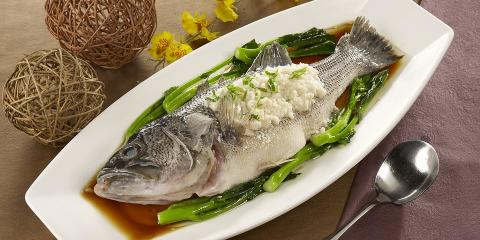 How Often Is it Safe to Have Fish in Your Thai Food?, Henrietta, New York
