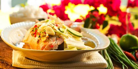 Thai Food Henrietta Ny