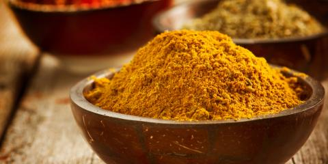 Curry 101: A Tasty Guide to the Thai Food Spice , Honolulu, Hawaii