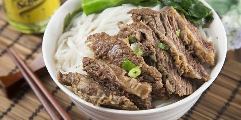 Kihei Thai Restaurant Explains What Comprises a Thai Meal, Kahului, Hawaii