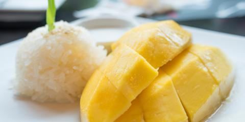 4 Thai Dishes to Try for Dessert, Kahului, Hawaii