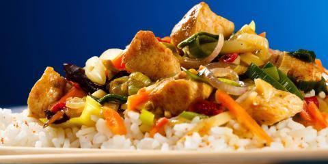 Visit Facebook & Share Your Thai Food Adventures, Kahului, Hawaii