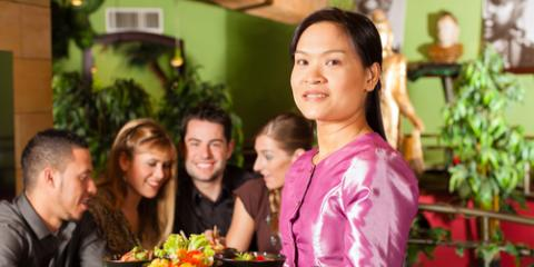 Which Natural Ingredients Make Thai Food Healthy?, Lahaina, Hawaii