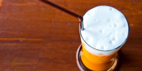 Hawaii's Best Thai Food Restaurant Shares Thai Iced Tea Recipe, Kahului, Hawaii