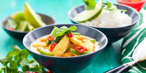 What You Should Know About Thai Curry Options, Kahului, Hawaii