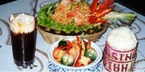 Craving Seafood? Try Authentic Seafood Dishes At Thailand Cuisine, Kahului, Hawaii