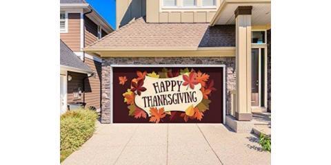 Be Thankful, Dayton, Ohio