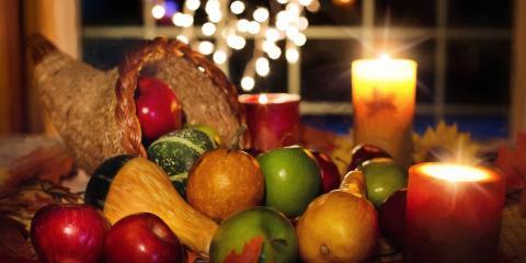 Thanksgiving Day Game Plan for Weight Loss, Omaha, Nebraska