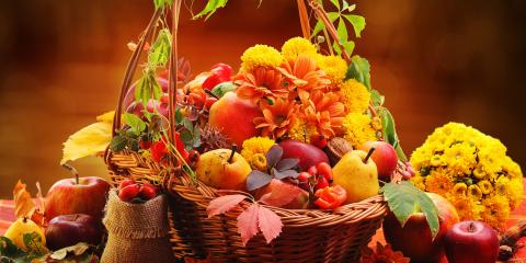 Create a Showstopper Thanksgiving Centerpiece With These 3 Floral Arrangement Tips, Chicago, Illinois