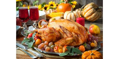 Happy Thanksgiving, Sedalia, Colorado