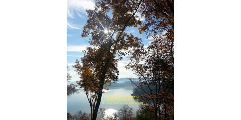 Happy Thanksgiving , Frankfort, Kentucky
