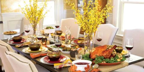 Annual Thanksgiving Appreciation Giveway!, Rochester, New York