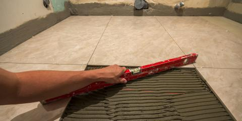4 Types of Flooring to Consider for Home Bathrooms, Thayer, Missouri