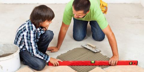 3 Advantages of Ceramic Waterproof Flooring, Thayer, Missouri