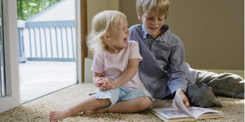 5 Safest Child-Friendly Flooring Options, Thayer, Missouri