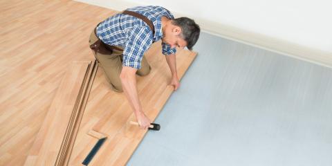 3 Benefits of Waterproof Flooring, Thayer, Missouri