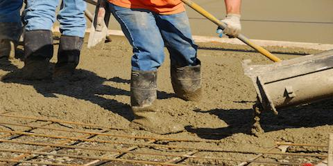The Top 3 Advantages of Ready-Mix Concrete, High Point, North Carolina