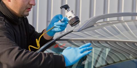 3 Reasons Why DIY Auto Glass Repair Is a Bad Idea, Troy, Missouri