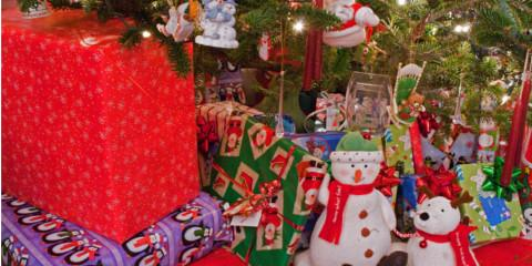 Toys For Tots Event to be Hosted Dec. 12th at Mason's Best Family Fun Park, Mason, Ohio