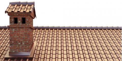 3 Signs You Have a Chimney Problem, Kernersville, North Carolina