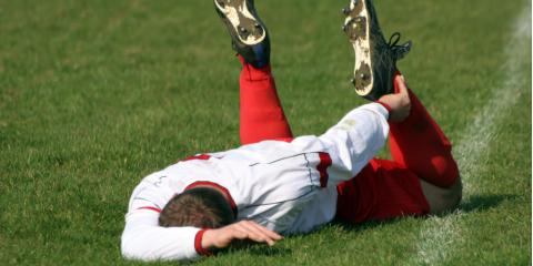 3 Tips for Avoiding Sports Injuries, Cincinnati, Ohio